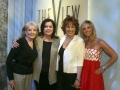 rosie-odonnell-the-view-2007-cast
