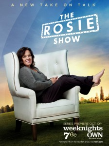 the rosie show on own