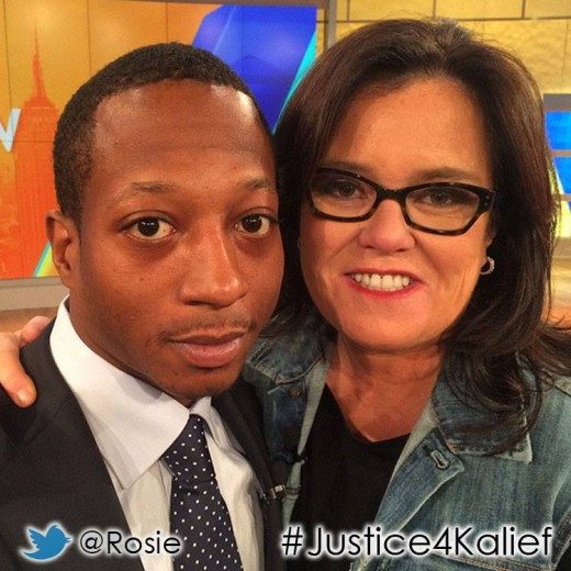 rosie-odonnell-kalief-browder