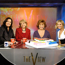 The View 2007
