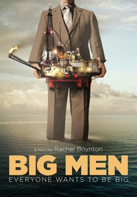 big men movie times