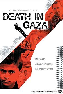 death-in-gaza